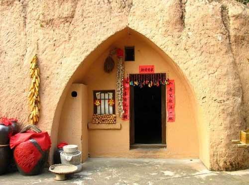 马新芳|文明因互鉴而丰富—中国拱券与伊斯兰拱形风格